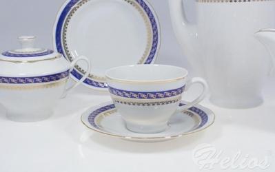 Garnitur do kawy dla 12 os. 39 części - 1364 feston