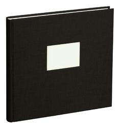 Księga pamiątkowa Uni Eternity czarna