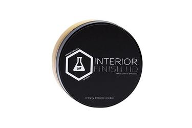 Manufaktura wosku interior finish hd crispy lemon cookie – wosk do detali we wnętrzu, przyjemny zapach 100g