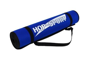 Mata do jogi hs-2256 niebieska - hop sport - niebieski