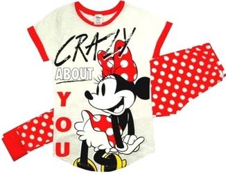 Damska piżama disney  crazy about you l