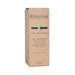 Kerastase curl manifesto huile sublime repair - olejek do włosów 50ml