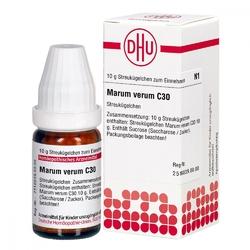 Marum verum c 30 globuli