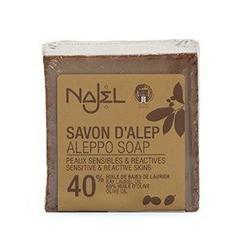 SA Mydło z Aleppo 40 185g Najel