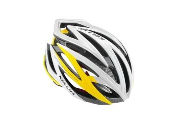 Kask rowerowy Kellys Rocket Yellow