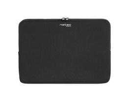 Natec etui do laptopa coral 14.1 cala czarne