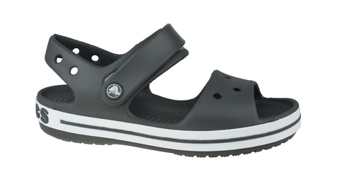 Crocs crocband sandal kids 12856-014 2223 szary