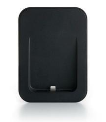 Ładowarka biurkowa iPhone 5 Saidoka czarna