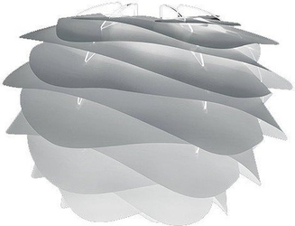 Lampa carmina mini misty grey