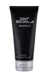 David beckham respect żel pod prysznic dla mężczyzn 200ml