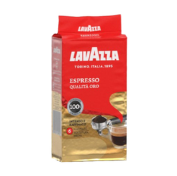 Kawa mielona Lavazza Espresso Qualita Oro 250g - Espresso Qualita Oro