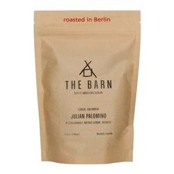 The barn - colombia cauca julian palomino espresso 250g