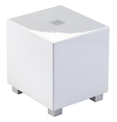 Subwoofer rel tzero mkiii kolor: biały