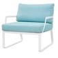 Miloo :: fotel ogrodowy tampa szer. 88 cm