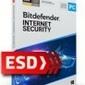 Bitdefender internet security 2020 pl 10 stanowisk, odnowienie na 24 miesiące - dostawa w 5 min za 0 zł. - najszybszy sklep w internecie