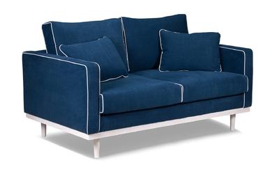 Sofa mariner 2-osobowa colourwash tobacco