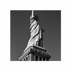 Statua Wolności - New York - reprodukcja