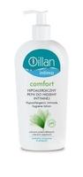 Oillan intima comfort hipoalergiczny płyn do higieny intymnej 400ml
