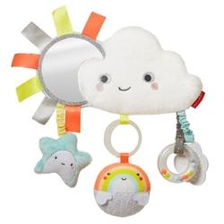Zabawka do wózka chmurka