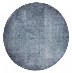 Carpet decor :: dywan linen dark blue okrągły_250x