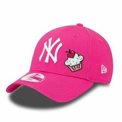 Czapka New Era 9FORTY Fashion Essential New York Yankees - Custom Muffin - 11157578