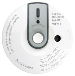Bezprzewodowa czujka tlenku węgla dsc pg8913