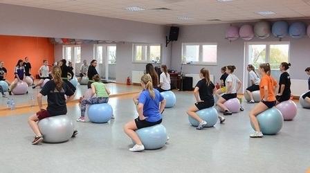 Karnet open na zajęcia fitness - tychy