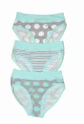 Cornette Kids Girl Grochy A3 3-pack figi