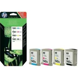 HP Tusz nr 940XL Combo CMYK C2N93AE