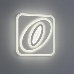 Kwadratowa lampa ledowa suzuka 55 z funkcją ściemniania
