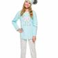 Piżama dziewczęca taro elza 1165 dłr 122-140 20