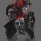Star wars gwiezdne wojny iii generacja - plakat premium wymiar do wyboru: 30x40 cm
