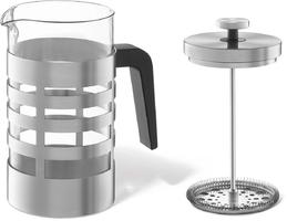 Zaparzacz tłokowy do kawy i herbaty segos zack 20209