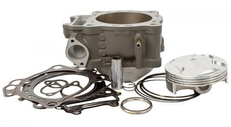 Cylinder works 10005-k01 cylinder k.honda trx 450r