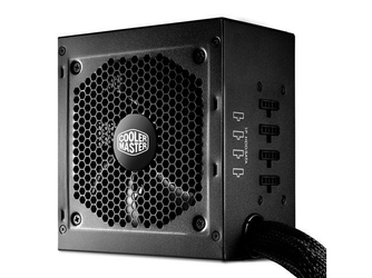 Cooler Master GM 750W  PFC v2.3, 80 Plus Bronze