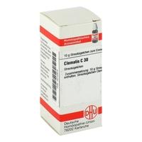 Clematis c 30 globuli