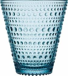Szklanka kastehelmi 2 szt. niebieska