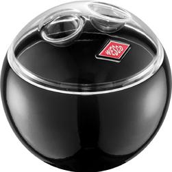 Pojemnik kuchenny czarny mała kulka Mini Ball Wesco 223501-62