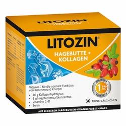Litozin Hagebutte + Kollagen