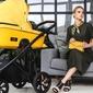 Wózek tutis viva life 2w1 edycja 2020 + adaptery maxi cosi