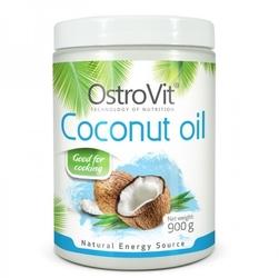 OSTROVIT Coconut Oil  Olej Kokosowy  - 900g