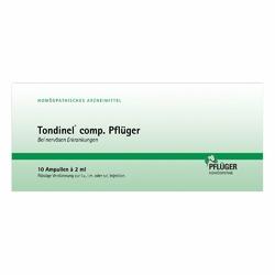 Tondinel comp. Pflueger Amp.
