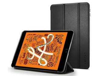 Etui ipad mini 5 spigen smart fold black - czarny