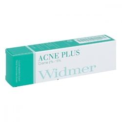 Louis widmer acne plus krem przeciwtrądzikowy