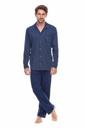 Rossli sam-py-159 piżama męska