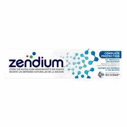 Zendium Zahncreme complete protection