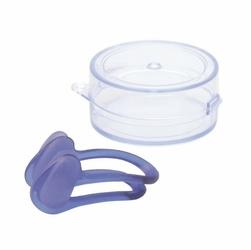 Shepa Zaciskacz do nosa blue plastik