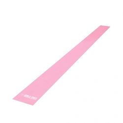 Guma taśma oporowa różowa 120 cm