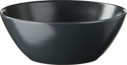 Miska höganäs keramik 500 ml grafitowa