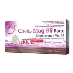 OLIMP Chela-Mag B6 Forte - 60caps